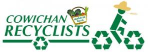 Cowichan-Recyclists-Makaria-logo